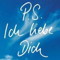 Gruppenavatar von PS: Ich Liebe Dich!