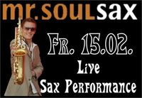 MR SoulSAX