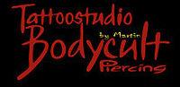 An Board der Bodycult - Bestes Tattoostudio ever!!