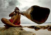 »Didgeridoo – Klänge einer Jahrtausende alten Kultur