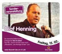 Olaf Henning@Evers