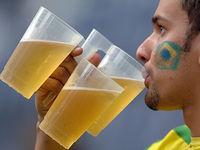 Gruppenavatar von Meine Alkoholmannschaft hat ein Fußballproblem!