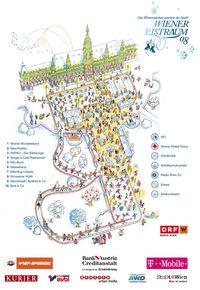 Wiener Eistraum 2008@Rathaus