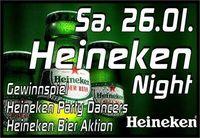 Heineken Night
