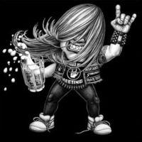 Gruppenavatar von Metal club