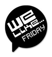 ♥ ♥ ♥ ♥ ♥ ♥ ♥ ♥ ♥ _We like Friday_ ♥ ♥ ♥ ♥ ♥ ♥ ♥ ♥ ♥