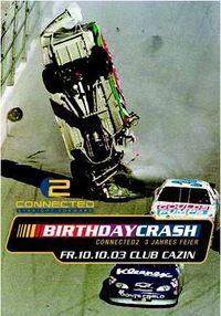 Birthday Crash@Cembran