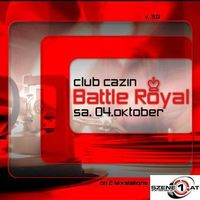 Battle Royal@Cembran