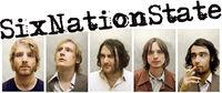 Six Nation State@Weekender Club