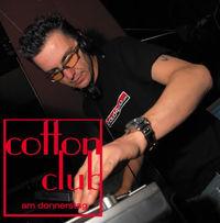Cotton Club@Stadtcafe Innsbruck
