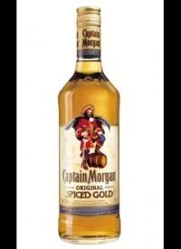 Captain Morgan Trinker!!