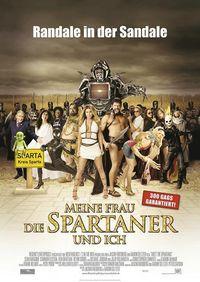 BlackTower.cc Filmpremiere - Meine Frau, die Spartaner und Ich