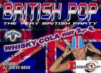 P2-Disco - British Pop@P2-Disco