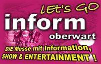 Inform - Vollgas Burgenland@Messegelände