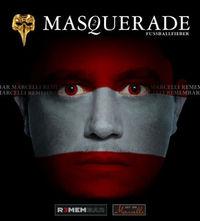 Masquerade 2 Fussballfieber