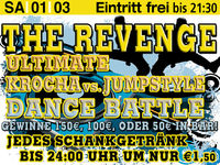 The Revenge@Excalibur