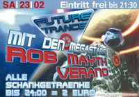 Future Trance@Excalibur