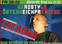 Hardstyle Österreichpremiere@Excalibur