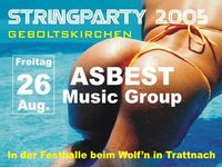 Stringparty 2005@Wolf'n in Trattnach