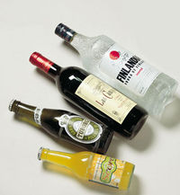 Gruppenavatar von Alkohol ist keine Lösung!------------Er ist ein Destillat!!!!!