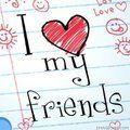 Gruppenavatar von ★♥ ohne meine beste freundin, währe ich womöglich nicht mehr hier ♥★