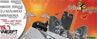 Drive Ibizasounds@Werft