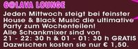 6@Lava Lounge - All inclusive!