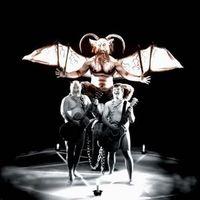 Gruppenavatar von Tenacious D -->Die Beste Band Der Welt