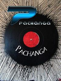 Gruppenavatar von Club Pachanga