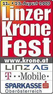 Linzer Krone Fest@Hauptplatz