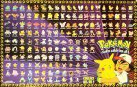 Als ich so alt war wie du, gabs nur 150 Pokémon!