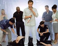 Gruppenavatar von Dexter
