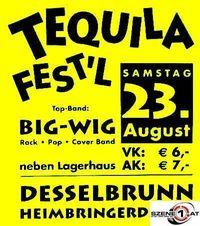 Tequila Festl@neben Lagerhaus