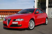Gruppenavatar von Alfa Romeo - La bellezza non basta!