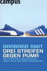 Gruppenavatar von PUMA: Probier unbedingt mal Adidas