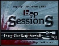 Bap SessionS III@Bap