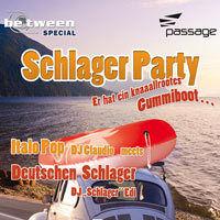 Between Schlagerparty@Babenberger Passage