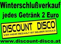 Partytime im Discount@Disco Discount