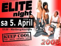 Elite Night 2008@Aisthalle