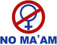 Gruppenavatar von Frauen sind schlimmer als ein Mann jemals denken kann