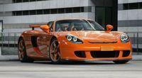 Brauche dringend Geld für nen Porsche Carrera GT