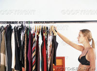 Gruppenavatar von Will i ever have enough clothes?
