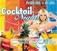 Cocktail Night@Amadeus