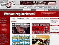 Gruppenavatar von Wir wern fürs szene1 und internet surfen zoit...