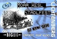Moar-Resl-Stadlfest@Moar-Resl