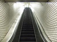 Gruppenavatar von Ich geh immer zur falschen Rolltreppe :)