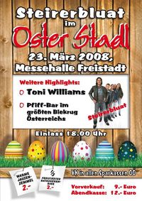 Oster Stadl@Messehalle