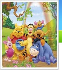 Gruppenavatar von Wir haben den Beweiß...........Winnie Pooh ist ein Drogenfilm
