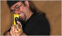 Greg Koch & Band (USA)@Rockhouse