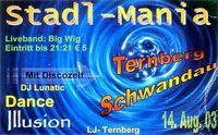 Stadl-Mania / Dance Illusion@Schwandau